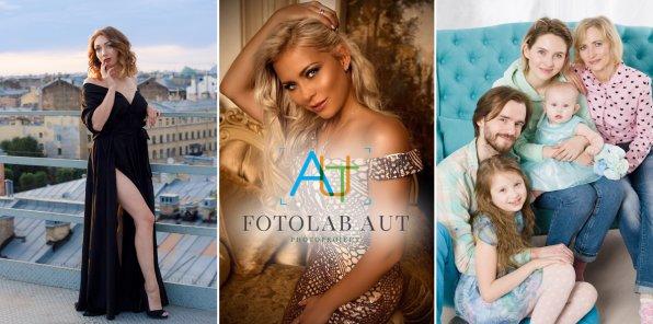 Скидки до 77% на фотопроекты «Все включено» в сентябре!