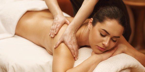 Скидки до 68% на массаж в Люблино
