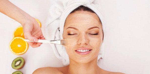 Скидки до 62% на косметологию
