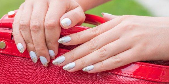 Скидки до 80% на ногтевой сервис в Trendy Nails