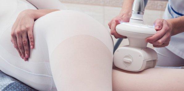 Скидки до 100% от студии LPG-массажа у м. пр. Ветеранов