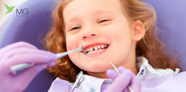 Скидки до 85% от стоматологии в MG Clinic