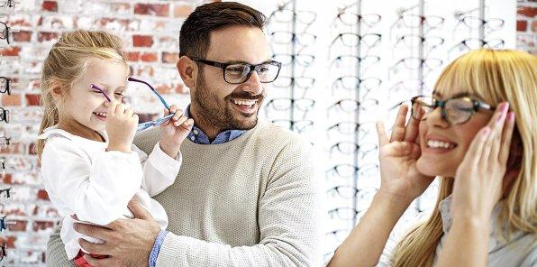 Интернет-магазин «Здоровое зрение»