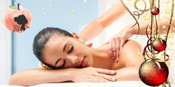 Скидки до 25% на массаж в салоне красоты «Персик»