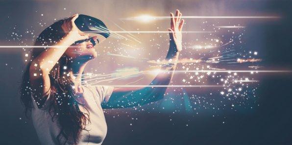 Скидка 50% в клубе виртуальной реальности VRplace