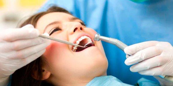Скидки до 84% в стоматологии «Вереск»