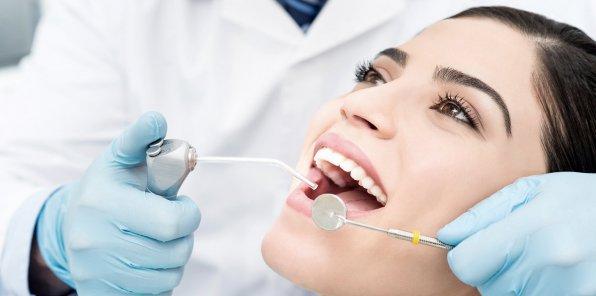 Скидки до 80% на стоматологию в Medical Star на Ореховой