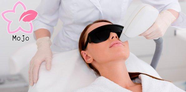 Скидки до 80% на услуги студии лазерной эпиляции «Моджо»