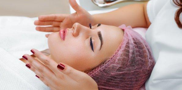 Скидки до 79% на шугаринг и массаж лица