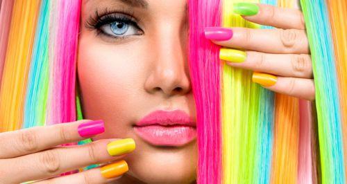 Скидки до 75% на ногтевой сервис в ногтевой студии NailPark