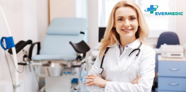 Скидки до 78% на обследования для женщин