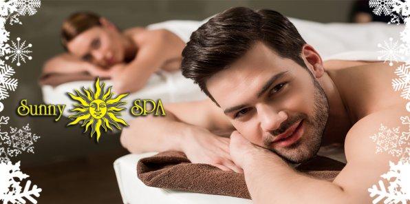 Скидки до 50% на тайский массаж и SPA-программы на Кутузовском