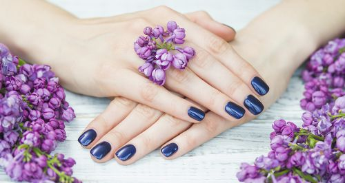 Скидки до 55% на ногтевой сервис в салоне «КристЭль»