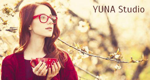 Скидки до 86% на услуги фотостудии YUNA Studio