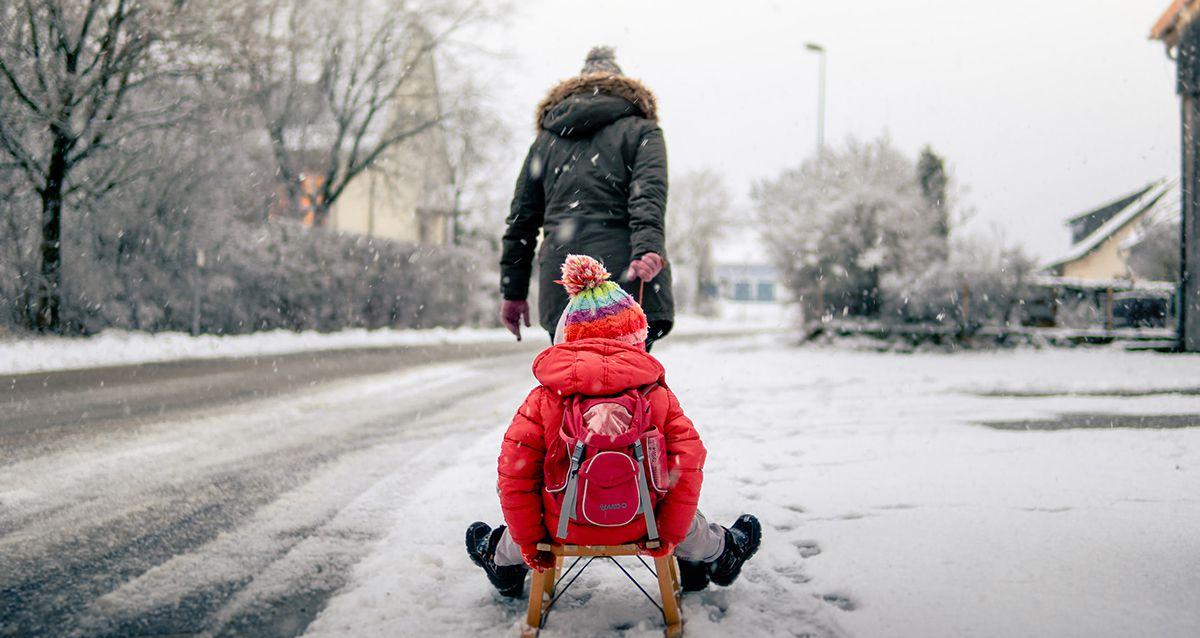 Куда пойти с ребенком на новогодние каникулы в Москве