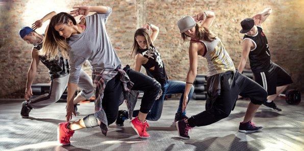 Скидка 50% на занятия танцами в Extreme Dance Academy