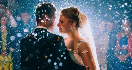 Скидка 50% на постановку свадебного танца