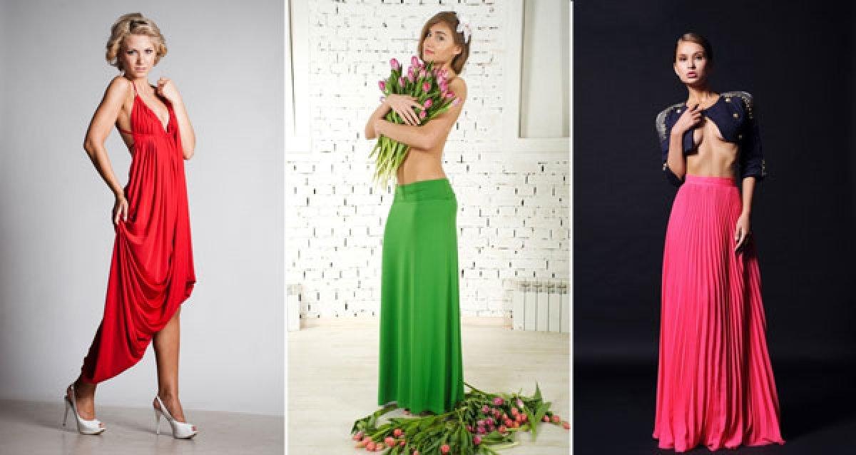 8b03d2eb043d Бесплатный купон  Уникальное платье-трансформер и стильные юбки! - акция до  17.07 на bOombate (Москва)