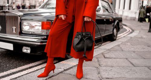 Модные тенденции 2019