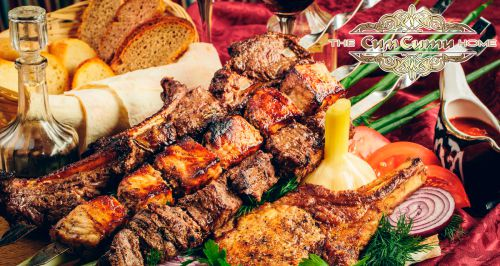 Скидка 30% на меню и напитки в ресторане «The Сим Сити Home»