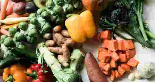 Вегетарианец и веган: в чем разница?