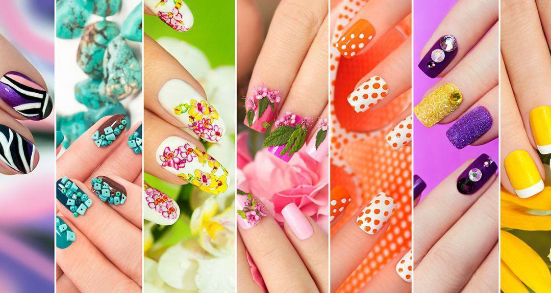 Скидки до 55% на ногтевой сервис в студии La Beaute
