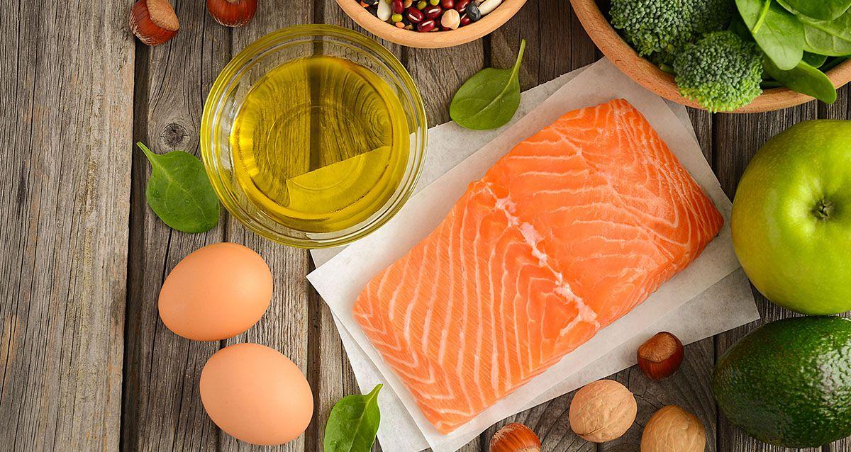 Самые полезные источники белка