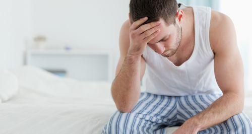 Почему мужчины остаются в несчастливых отношениях?