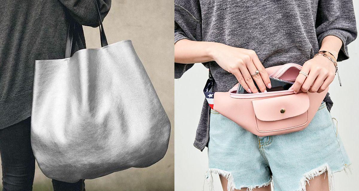 Какую сумку покупать весной 2019: главные тенденции
