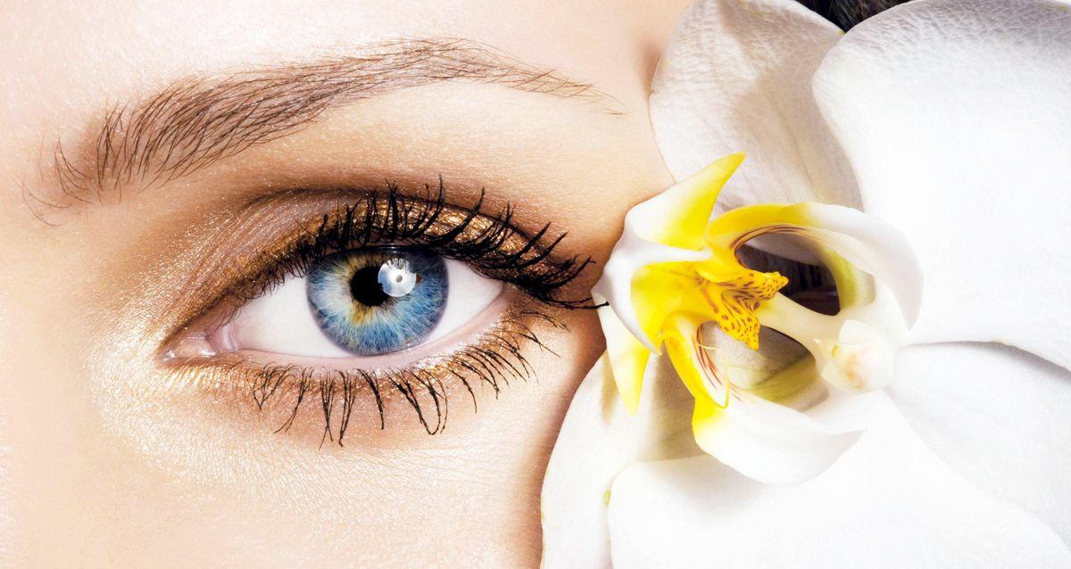 Как самостоятельно избавиться от морщин вокруг глаз