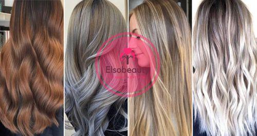 Скидки до 75% на уход за волосами в салоне Elsobeauty