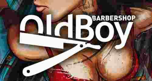 Скидки 75% на услуги Barbershop OldBoy на Невском