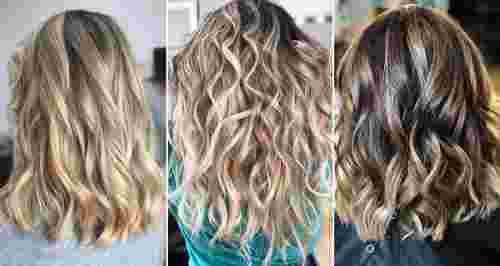 Скидки до 70% на парикмахерские услуги в студии HairColor