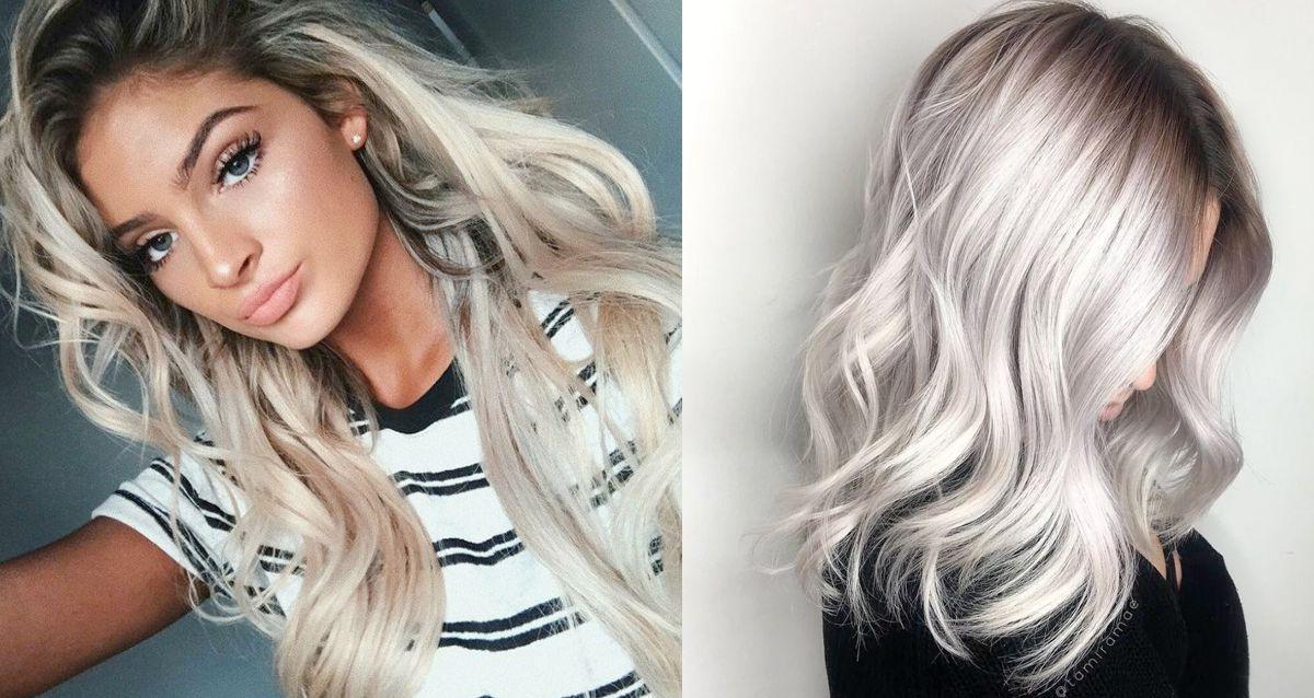 Тренды на окрашивание волос в 2019