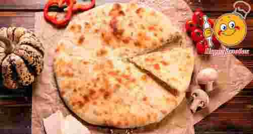 Скидки до 73% на ароматные осетинские пироги