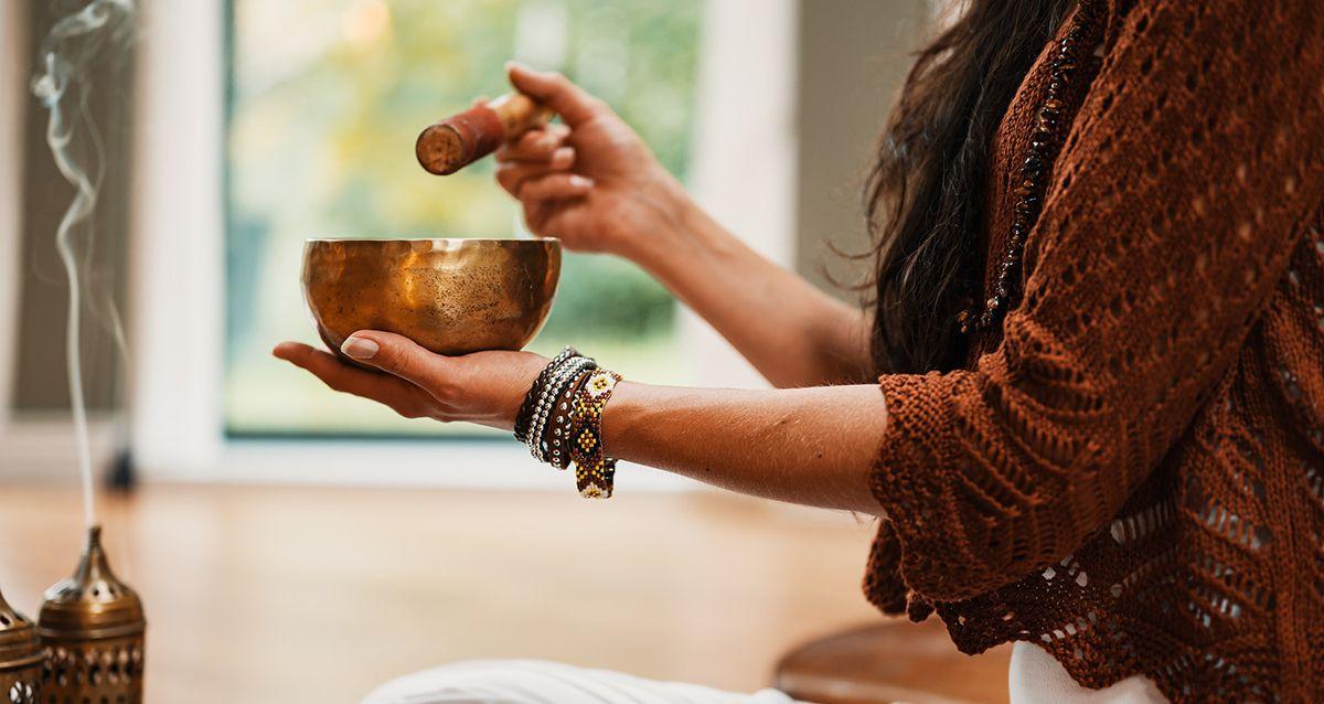 Обрести счастье: экспресс-медитация для занятых