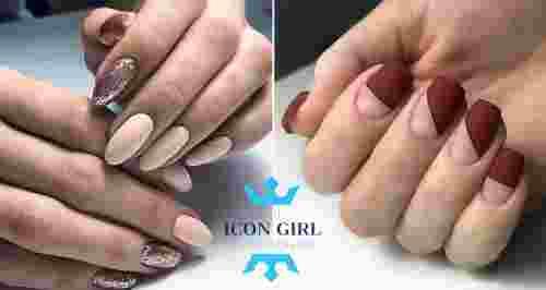 Скидки до 86% на ногтевой сервис в сети студий ICON GIRL