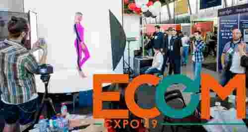 ECOM Expo'19 — крупнейшая выставка технологий для интернет-торговли и ритейла