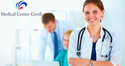 Скидки до 50% на обследования для женщин в центре «Гевди»
