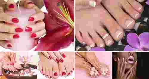 Скидки до 60% на ногтевой сервис в «Nail-студии Ларисы Алеевой»
