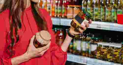 Как читать этикетки на продуктах
