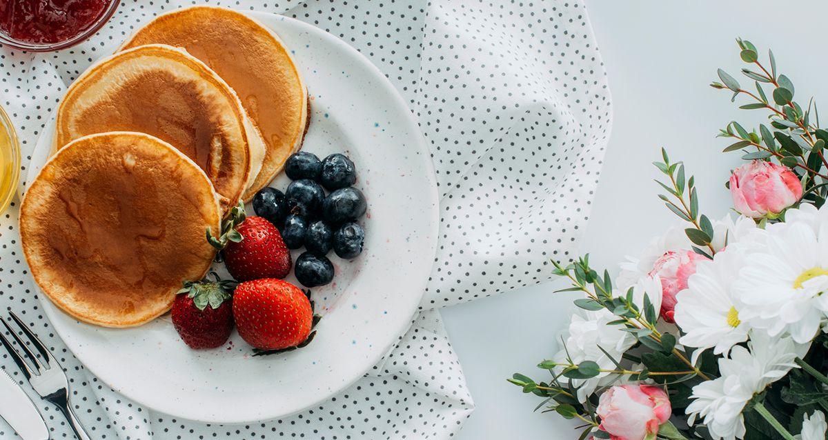 ПП-завтраки: 6 вкусных рецептов