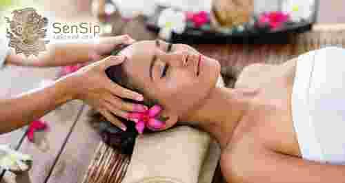 Скидки до 55% на массаж и SPA-программы