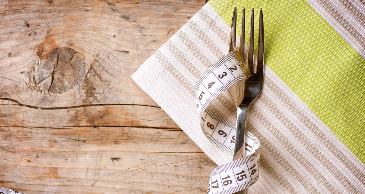 Продукты, которые помогут не «слезть» с диеты