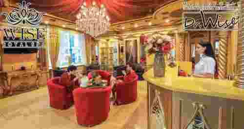 Скидки до 65% от SPA-салона Wise Royal SPA на Невском