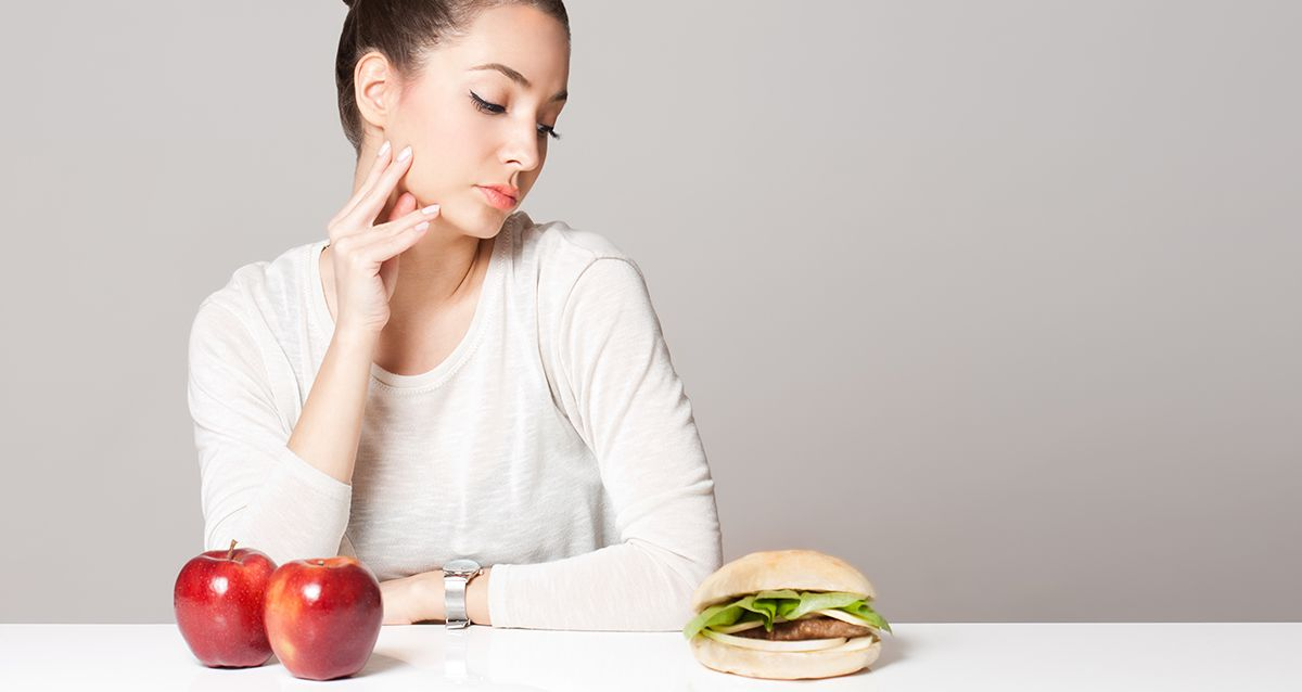 6 мифов об углеводах, которые отдаляют тебя от цели