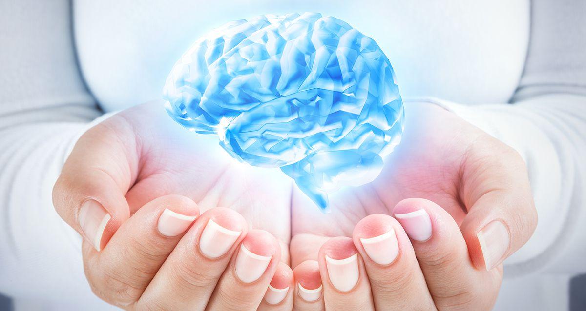 Диета для мозга — новый здоровый тренд