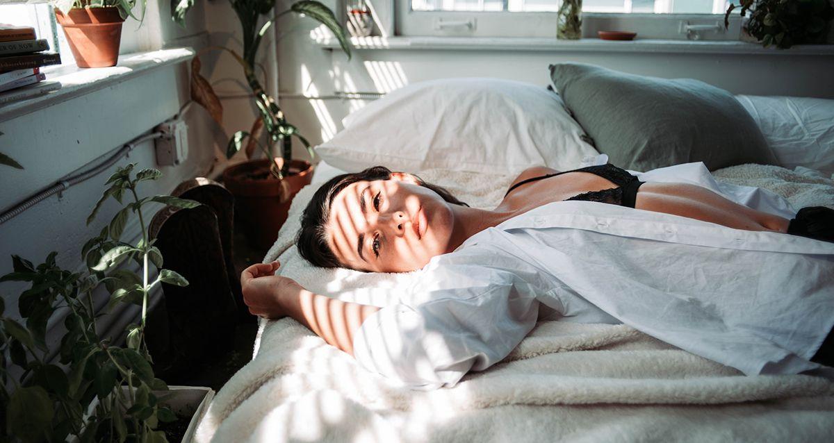 Как повысить качество сна и выспаться
