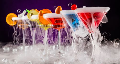 Lounge Bar «Поехали»
