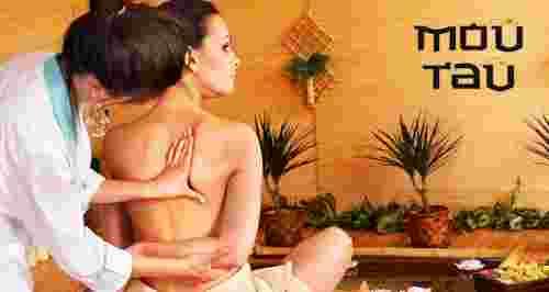 Скидки до 60% от салона тайского массажа «Мой Тай»